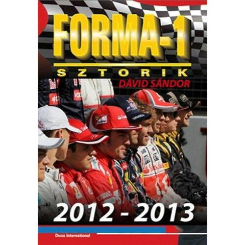Forma-1 sztorik 2012-2013