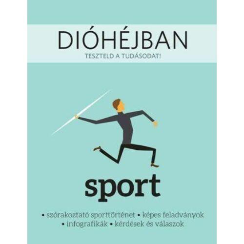 Dióhéjban - Sport - Teszteld a tudásodat!