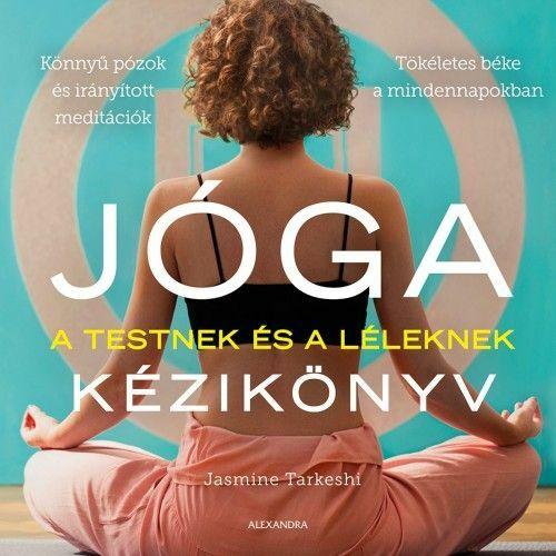 Jóga kézikönyv
