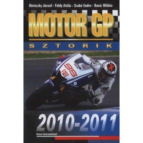 Motor GP sztorik 2010-2011