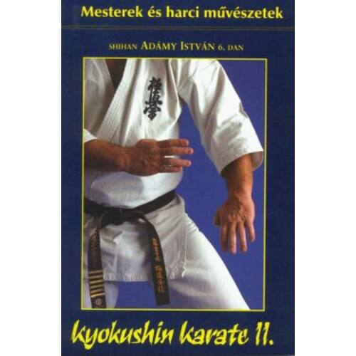 Kyokushin Karate II.