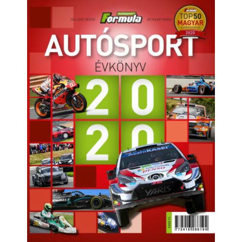 Autósport évkönyv 2020