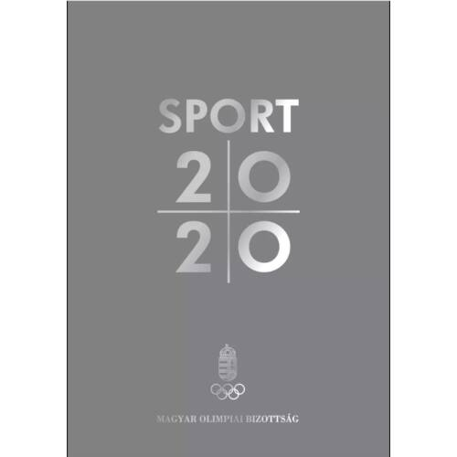 SPORT 2020 – Magyar Olimpiai Bizottság