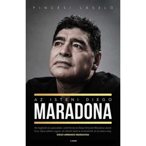 Az isteni Diego Maradona