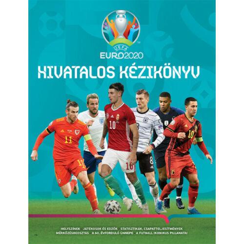 UEFA EURO 2020 - Hivatalos kézikönyv