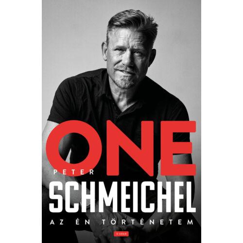 Peter Schmeichel: ONE – Az én történetem