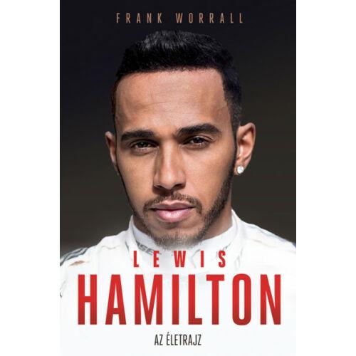 Lewis Hamilton - Az életrajz