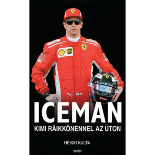 Iceman - Kimi Räikkönennel az úton