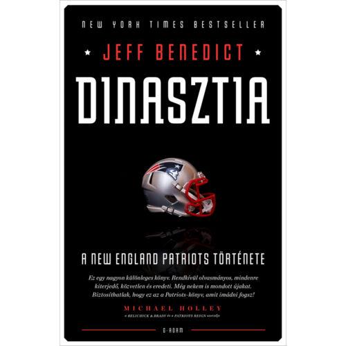 DINASZTIA - A New England Patriots története