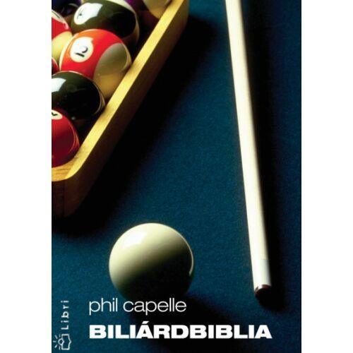 Biliárdbiblia