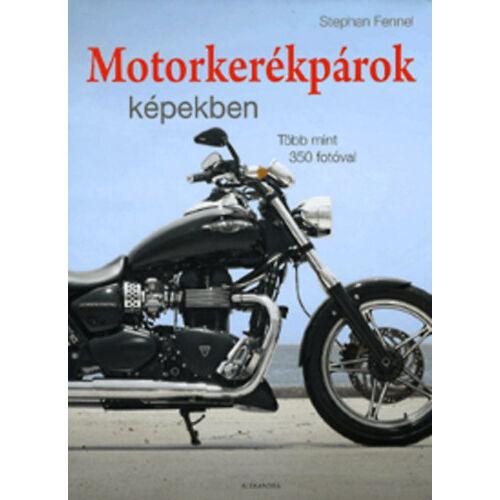 Motorkerékpárok képekben