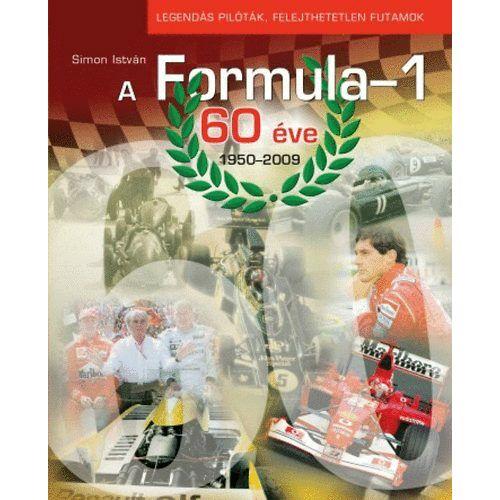 A Formula-1 60 éve