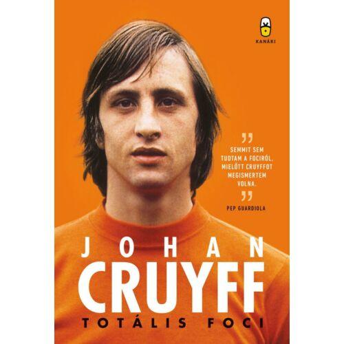 Totális foci – Johan Cruyff – Önéletrajz