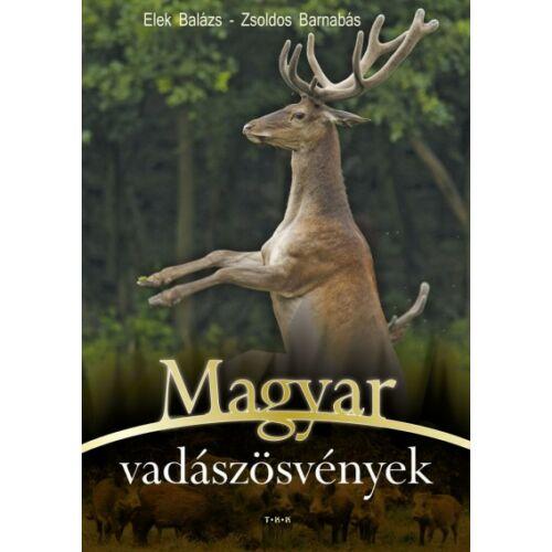Magyar vadászösvények