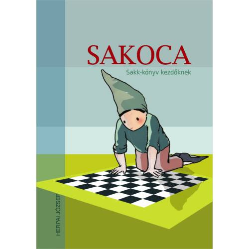 Sakoca - Sakk-könyv kezdőknek