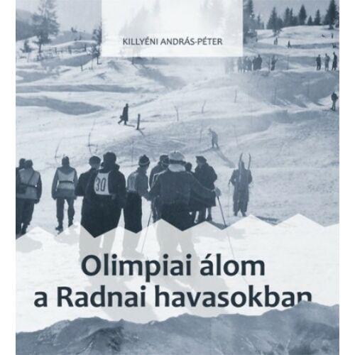 Olimpiai álom a Radnai-havasokban