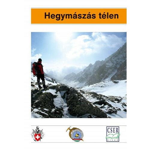 Hegymászás télen         Hans-Peter Brehm - Jürg Haltmeier - Kurt Winkler