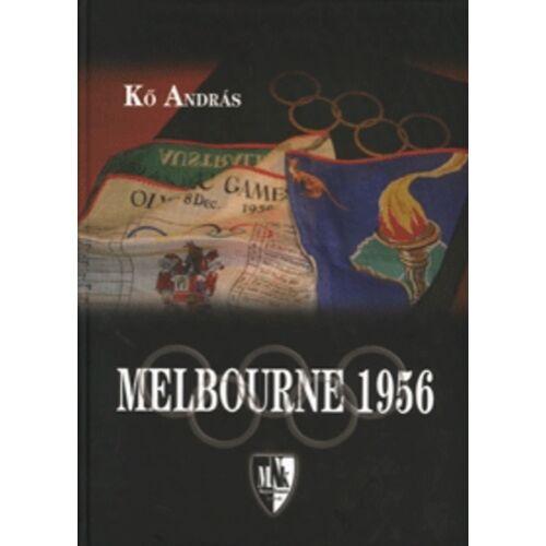 Melbourne 1956