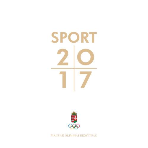 Sport 2017 - MOB kiadványa