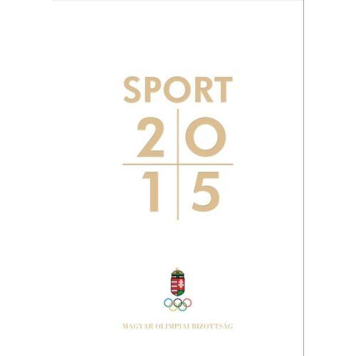 Sport 2015 évkönyv
