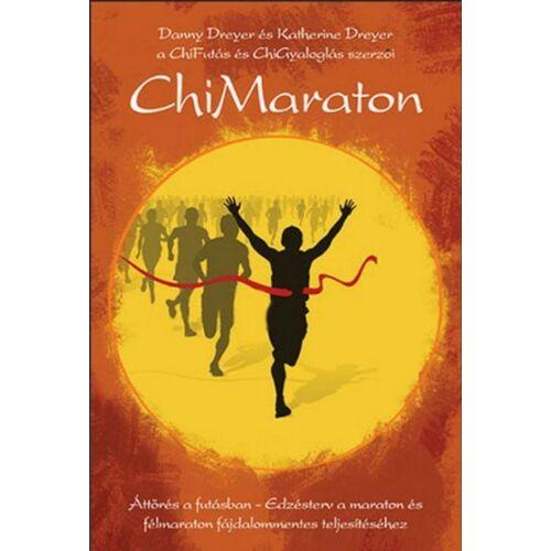 ChiMaraton – Danny Dreyer